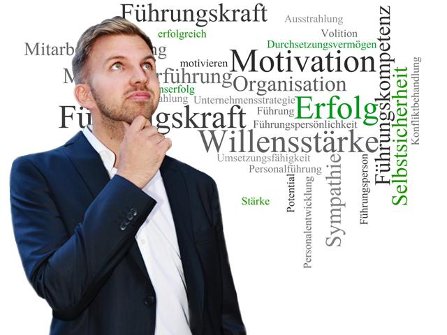 Organisation & Führung